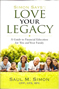 Simon Says: Love Your Legacy